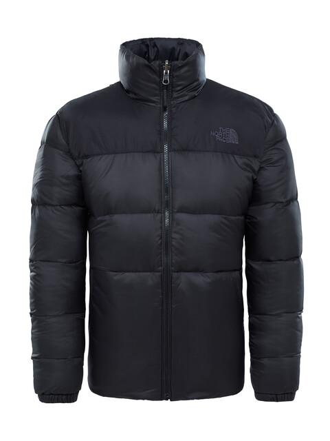 The North Face Nuptse III Jacket Men TNF Black